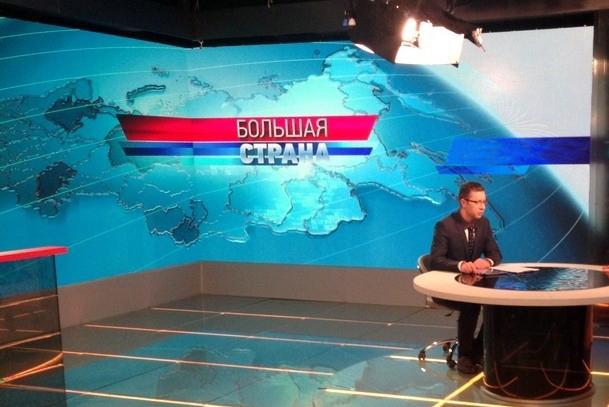 Начальник управления культуры и архивного дела Юрий Голубев на всю страну рассказал, каким будет новый год в Тамбове