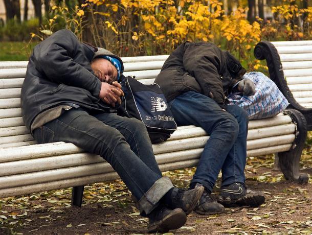 Число алкоголезависимых тамбовчан больше чем в среднем по стране