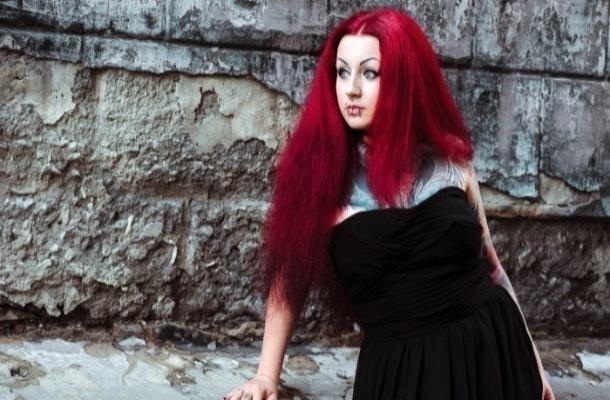 Жительница Мичуринска снялась в сериале «СашаТаня»