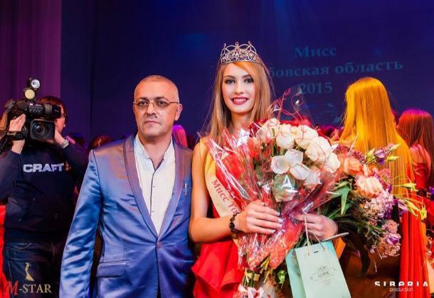 Тамбовских девушек приглашают принять участие в конкурсе красоты и попробовать себя в модельном бизнесе