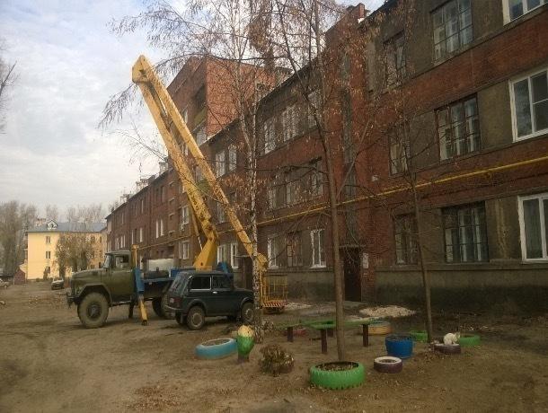 На Тамбовщине по программе капремонта осталось отремонтировать 28 домов