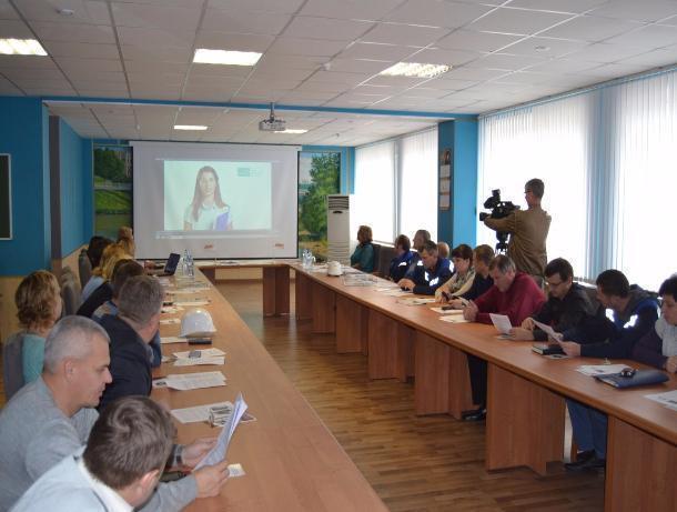 Завод «Комсомолец» стал участником всероссийской акции «Месячник здоровья»