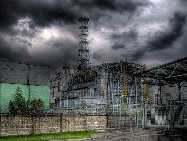 Шесть населенных пунктов Тамбовщины заражены радиацией