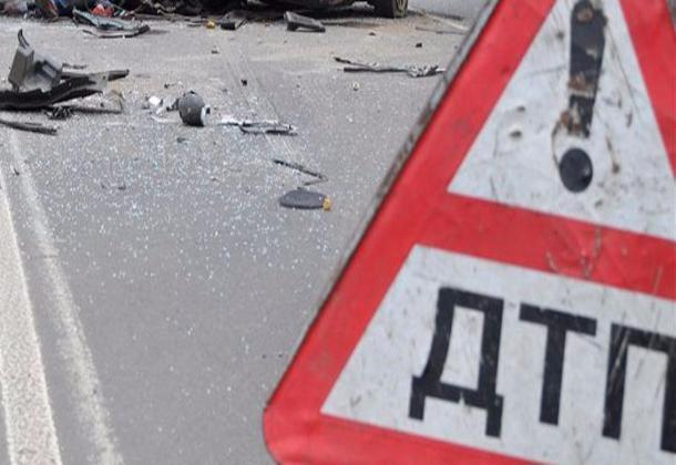 На дороге «Орел-Тамбов» произошло серьезное ДТП