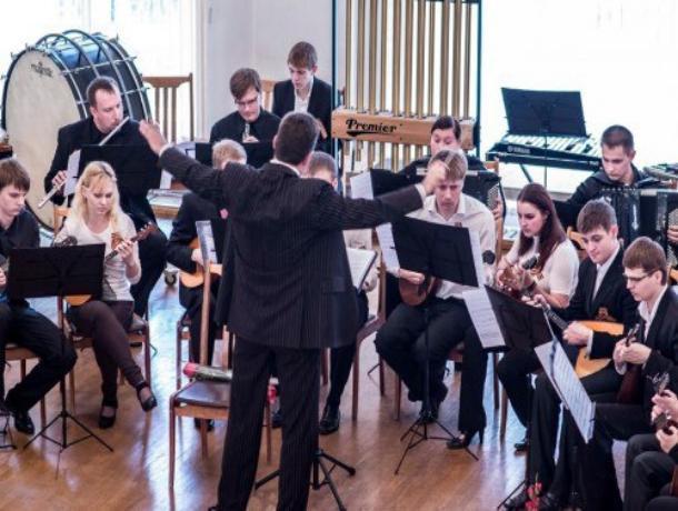 Музыканты из Германии приготовили мастер-классы в Тамбове