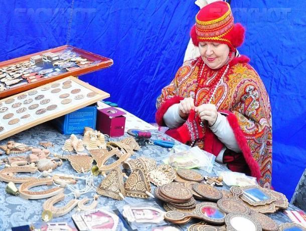 Организаторы представили подробную программу Покровской ярмарки в Тамбове