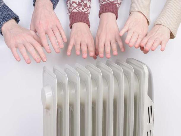 256 многоквартирных домов Тамбова получили тепло
