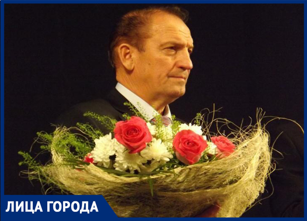 Александр Поповичев: «Нам нужно еще много сделать для наших зрителей. Сделать лучше, ярче, душевнее!»