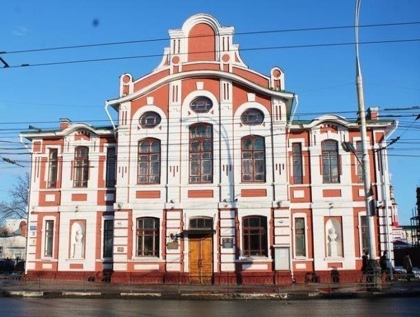 Тамбовский музыкальный институт вошел в 60 лучших вузов России