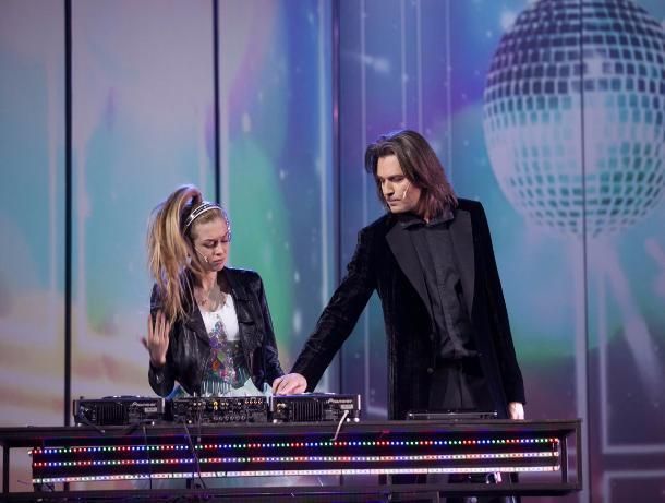 Известный российский певец Дмитрий Маликов везет в Тамбов новый музыкальный проект «Перевернуть игру»
