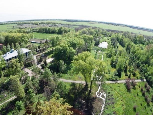 Музей-усадьба «Ивановка» стал лучшим вконкурсе «Диво России»