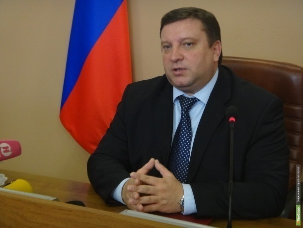 Сенатора Алексея Кондратьева наградили юбилейной медалью Союза армян России