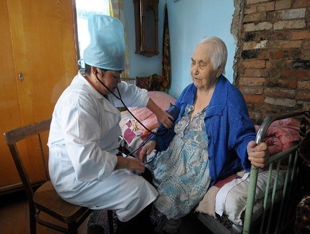 Еще 18 врачей Тамбовщины получат по миллиону рублей