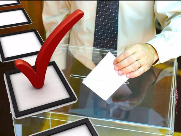Сегодня в Тамбове работает медиацентр «Выборы 2016»