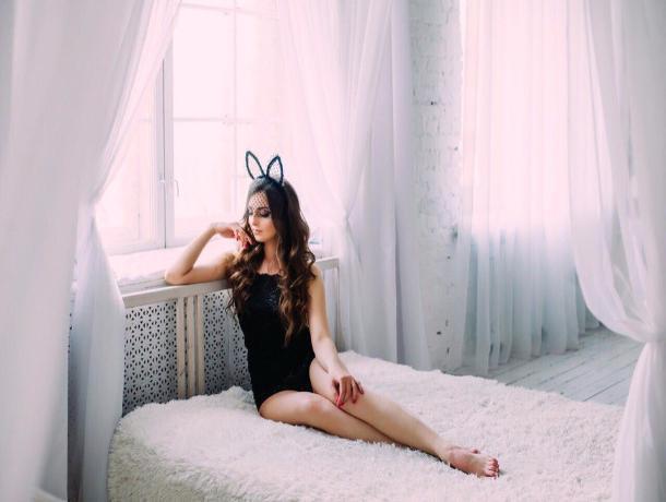 Претендентка на звание «Мисс Тамбовская область-2016» Татьяна Пожидаева: «Главная цель - завоевать заветный титул»