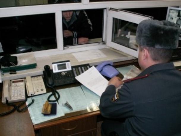 Зернодробилка в селе Ольховка найдена за сутки