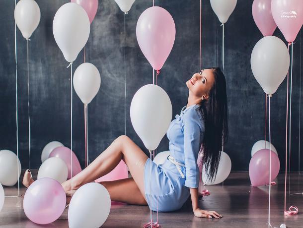Претендентка на звание «Мисс Тамбовская область-2016» Анастасия Едапина: «Моя цель в конкурсе - раскрыть себя как личность»