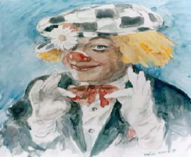 Ушел из жизни Олег Попов: прощай, Солнечный клоун