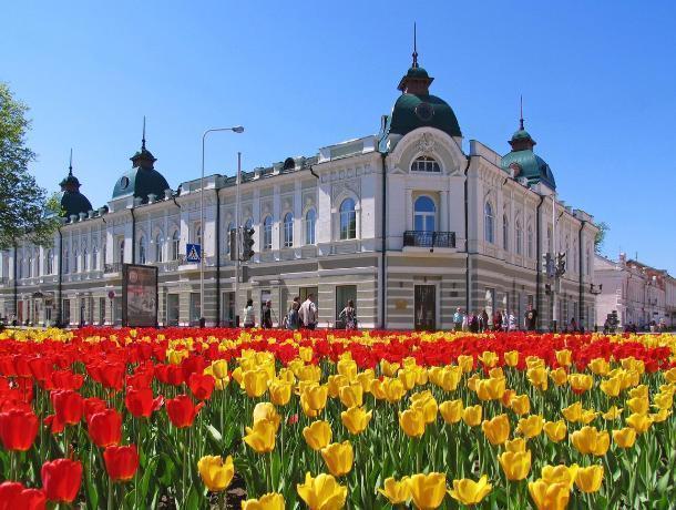 Тамбов вошел в топ 25 городов России для недорогих путешествий в выходные дни