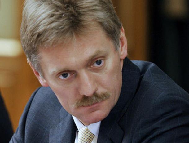 Дмитрий Песков: «Кремлю неизвестно о новых налоговых уведомлениях на имущество в Тамбове»