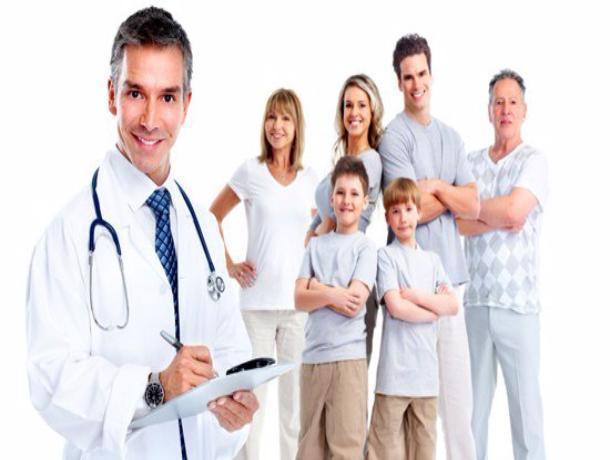 В Тамбовской области открыты офисы врачей общей практики