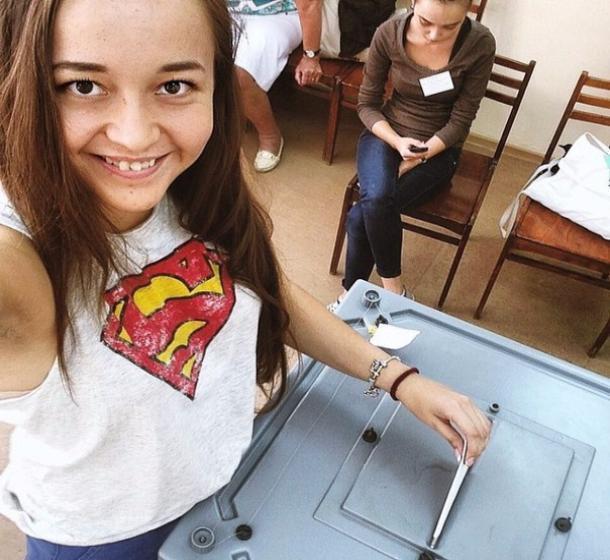Тамбовский облизбирком объявил конкурс на лучшее фото с выборов