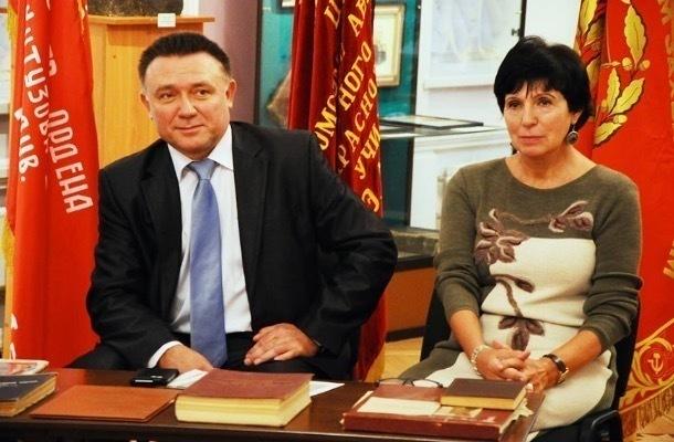В Тамбове открылась выставка, посвященная жизни заслуженного врача Тихона Гроздова