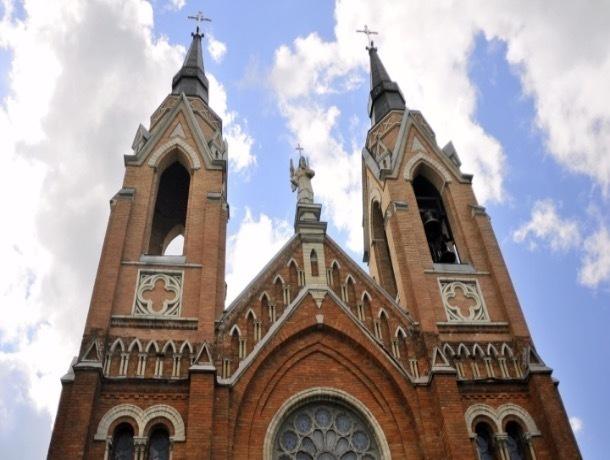 В Тамбове хотят проложить «дорогу к костелу»