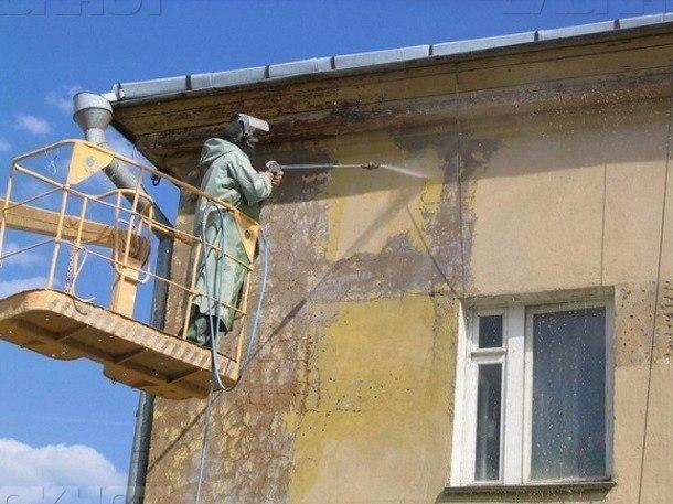 В 46 многоквартирных домах Тамбовщины капремонт всё еще продолжается