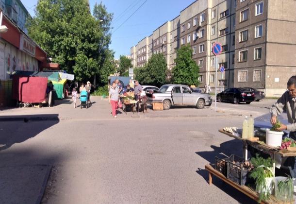 Улицу Куйбышева закрыли на ремонтные работы