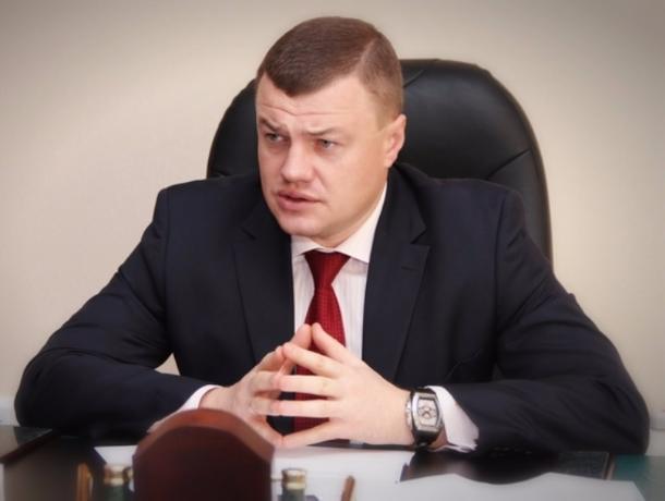 Александр Никитин признал, что последствия решений по изменению ставок налога на имущество были не до конца просчитаны  налоговиками