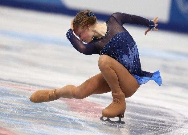 Тамбовчанки привезли сразу семь медалей с первенства «Хрустальный конек»