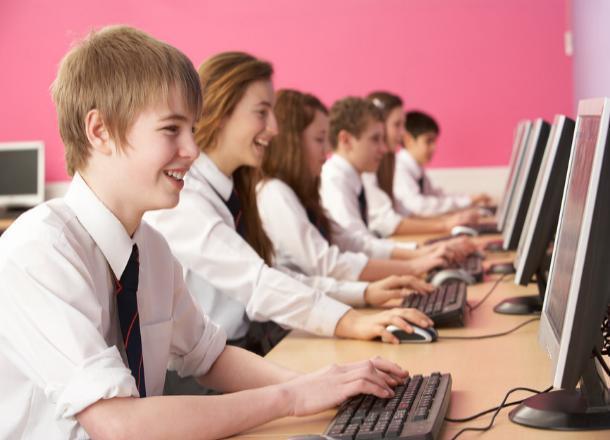 Юным новокосинцам поведали опроблеме безопасности вweb-сети