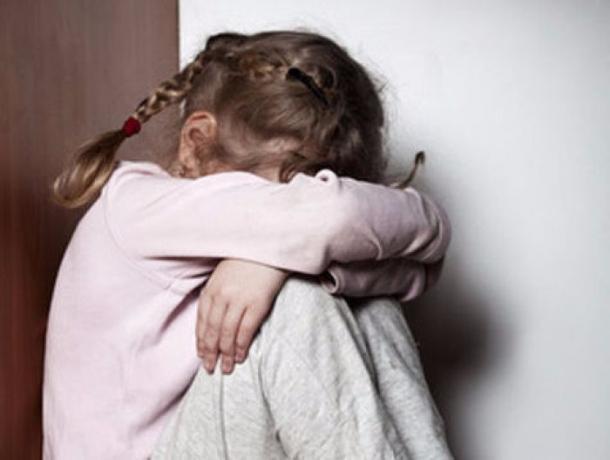 34-летний тамбовчанин пытался изнасиловать свою 7-летнюю племянницу