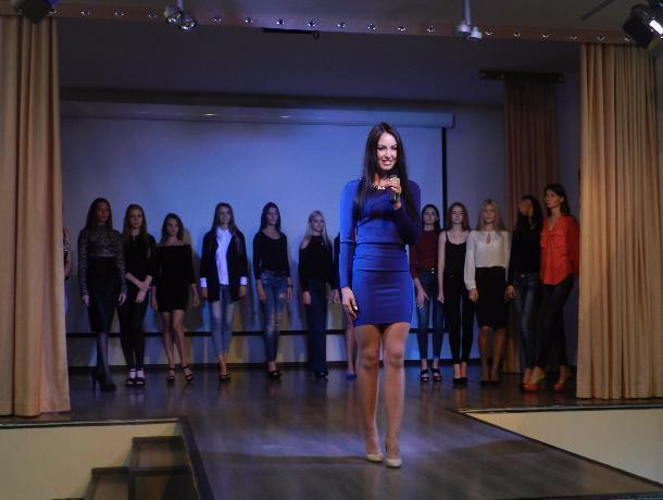 Участницы кастинга «Мисс Тамбовская область» не подошли по параметрам