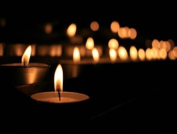 Руководители региона выразили соболезнования родственникам тамбовчан, погибших в Подмосковье