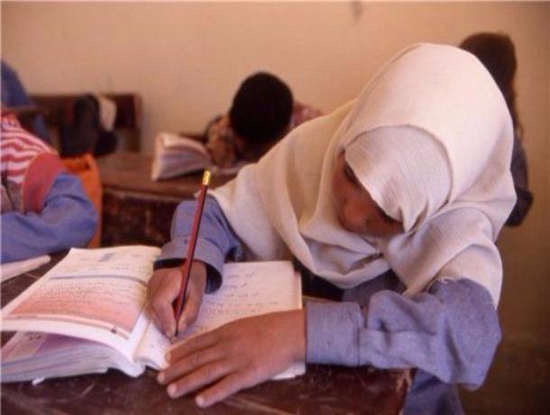 Родители мусульманской девочки приняли решение о переводе ребенка на домашнее обучение