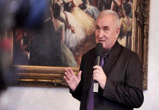 Директора музея Рахманинова Александра Ермакова наградили вместе с Кобзоном и Градским