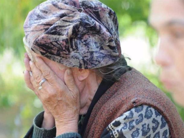 Телефонные мошенники забрали у котовской пенсионерки последние 5 тысяч рублей