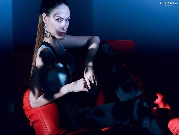 Претендентка на звание «Мисс Тамбовская область-2016» Екатерина Нечаева: «Моя заветная мечта - совершить кругосветное путешествие»