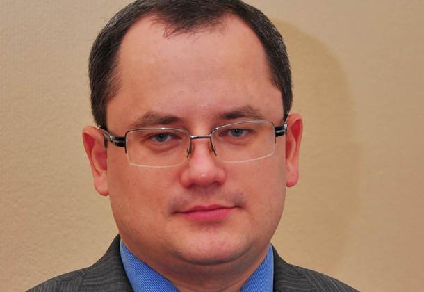 Задержан первый заместитель главы Тамбова Дмитрий Алехин. Снова