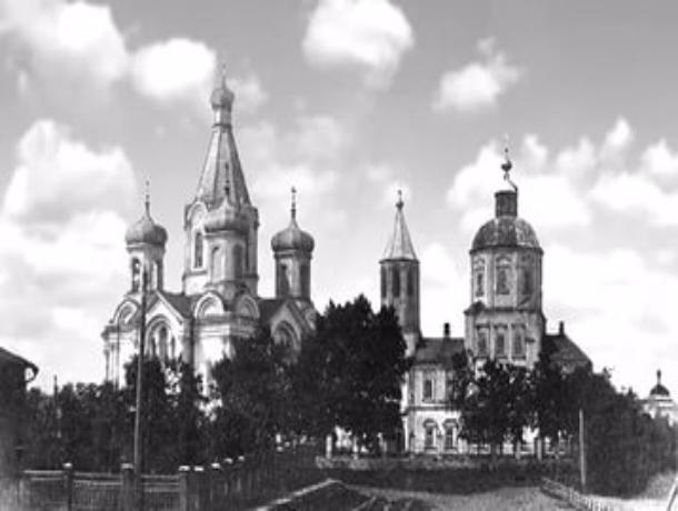В Тамбове определили сроки воссоздания еще одного храма