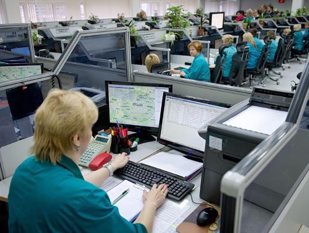 Единый диспетчерский центр будет решать проблемы ЖКХ Тамбовской области