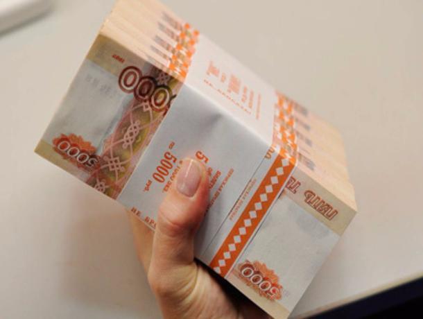 За неуплату налогов с тамбовчанки взыскали больше 5 миллионов долга