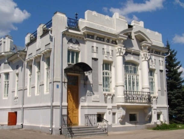 Тамбовский Дворец бракосочетания отмечает 35-летие