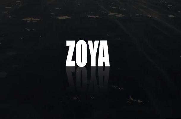 Фильм «Зоя» появится на Кинопоиске
