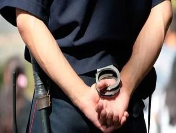 На 30 000 руб. оштрафовали жителя Тамбова заизбиение полицейских