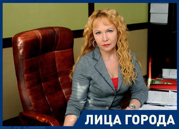 «Подпитка - это моя родня, а главное достижение - дочь» Лица города: Наталия Макаревич