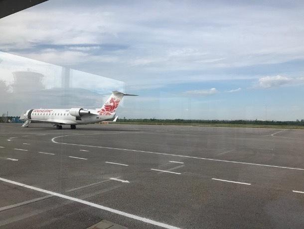 59 миллионов рублей - цена проекта аэропорта в Донском