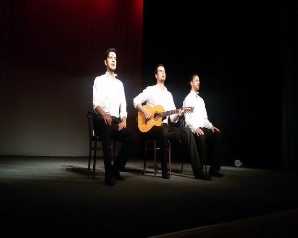 «Сцена лечит»: актеры из московского «Ленкома» сыграли в Тамбове
